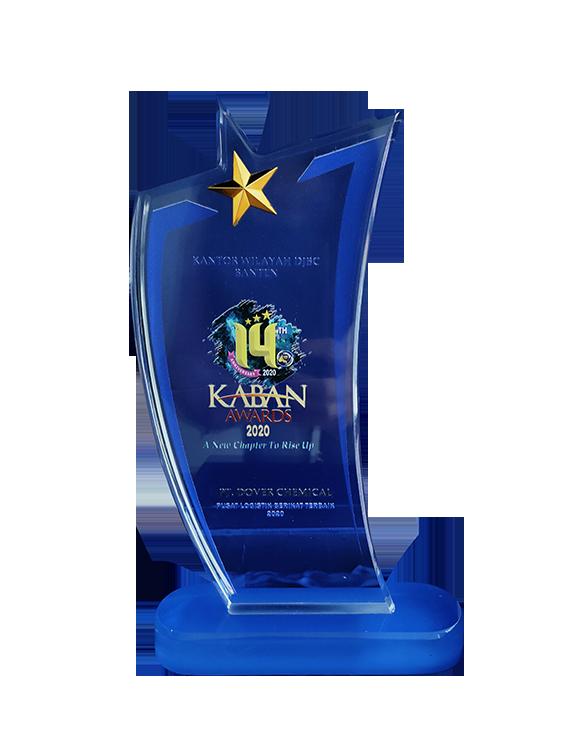 Kaban Awards