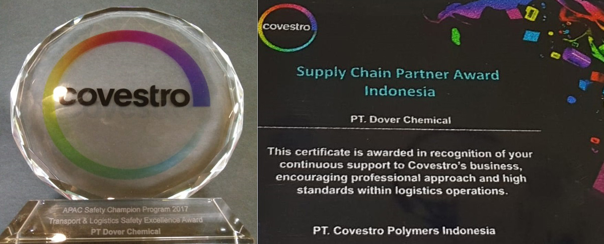 Covestro Awards